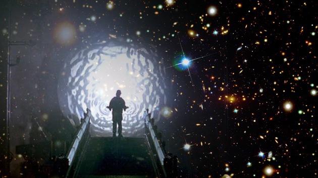La materia oscura, ¿al descubierto?
