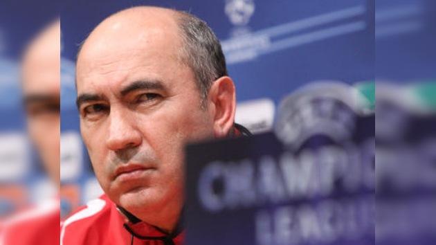 El Rubín buscará frente a Barcelona el pase a los playoff de la Champions