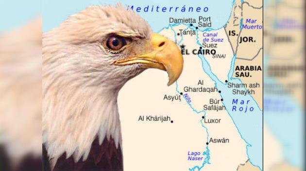 ¿Quién está detrás de los levantamientos en Egipto?