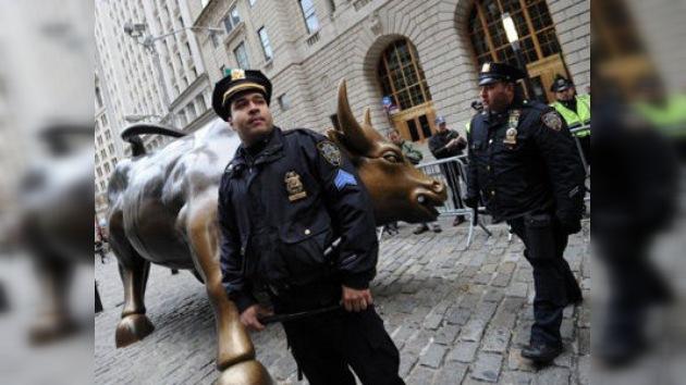 """""""Wall Street exporta opresión a todo el mundo"""""""