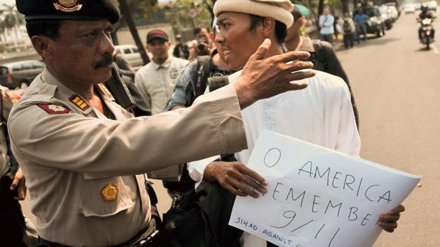 El supuesto autor del filme antiislámico fue interrogado en una comisaría de California
