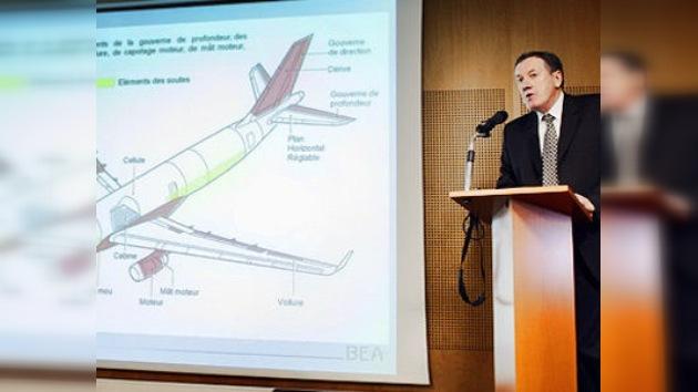 Crecen las expectativas de encontrar cajas negras del avion de Air France