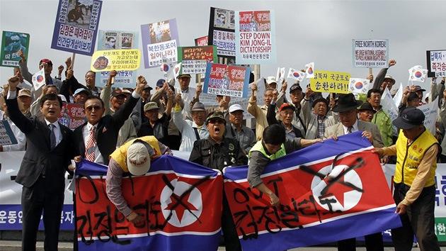 La ONU pide investigar la violación de derechos humanos en Corea del Norte
