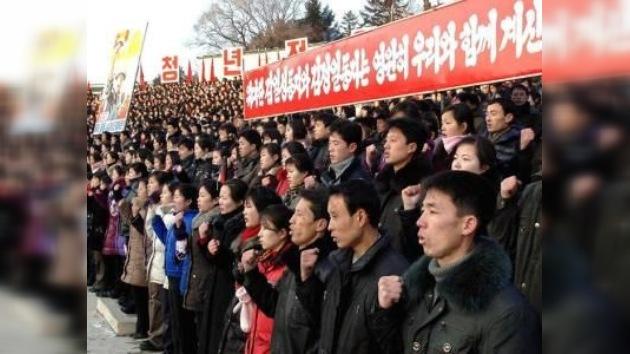 No llorar por el difunto líder norcoreano es delito