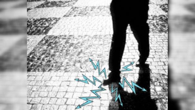 Los peatones generarán electricidad en Toulouse
