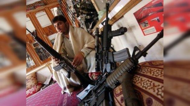 EE. UU.: juegos peligrosos con las armas