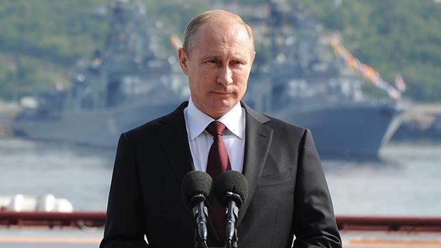 Rusia fabricará todos los componentes de sus armas para evitar riesgos políticos