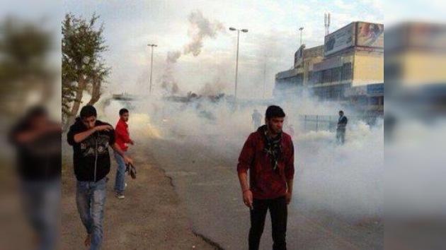 Bahréin: represión en el aniversario del inicio de la revuelta contra el rey