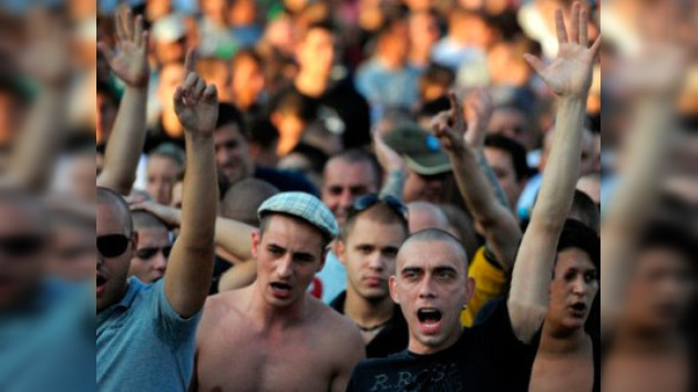 Alemania crea un banco de datos de criminales neonazis