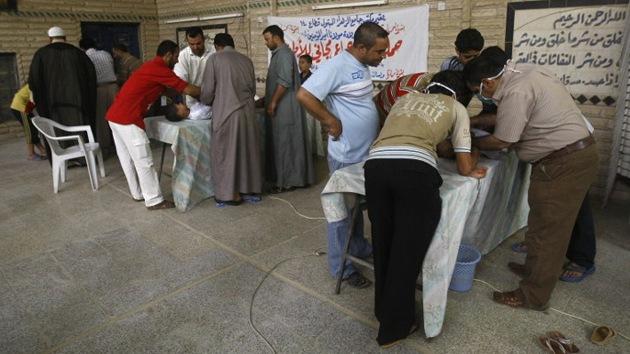 Una región alemana prohíbe la circuncisión de los niños
