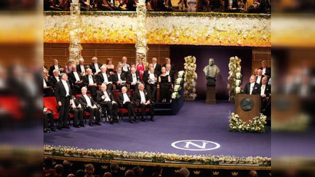 Bill Clinton y Yulia Timoshenko están entre los nominados al premio Nobel de la Paz