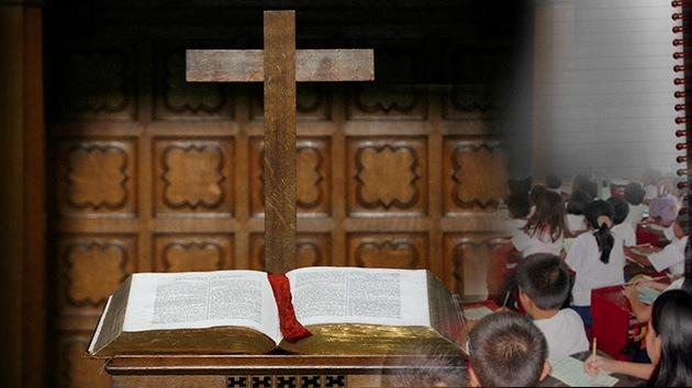 España: Rechazo masivo a que la religión sea una asignatura