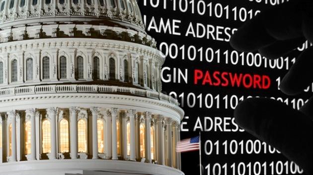 EE.UU.: Un 'hacker' publica correos de congresistas en protesta por el espionaje