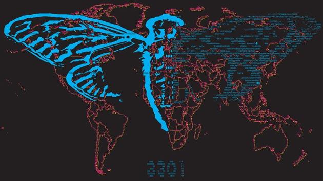 El misterio de Cicada 3301: ¿quién está detrás del mayor rompecabezas de Internet?