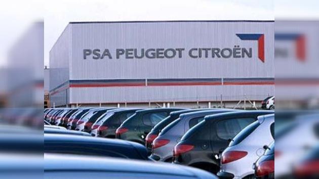 PSA anuncia la retirada de autos Peugeot y Citröen por defectos de fábrica
