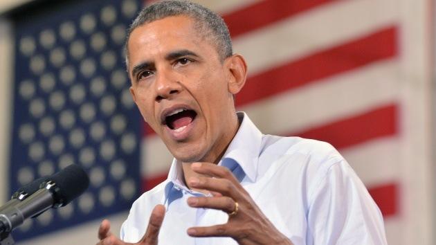 """El lado oscuro de Barack Obama, """"es una amenaza para los cristianos"""""""