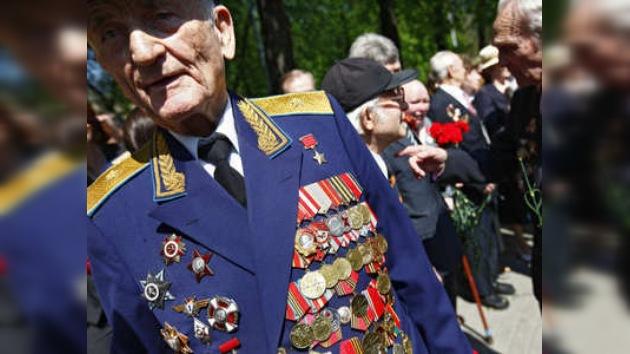 El 9 de mayo, una fiesta de todos los rusos