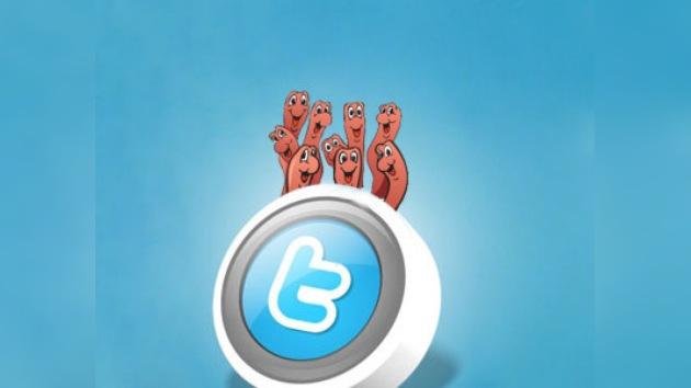 Un fallo de Twitter permite agregar a gente famosa como seguidores