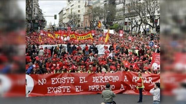 La Ley del Aborto entrará en vigor en España en 4 meses