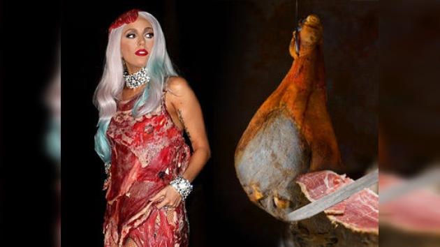 Lady GaGa sigue inspirando a maestros de la gastronomía