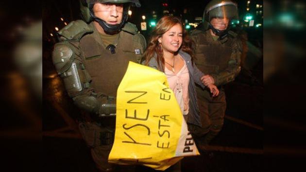 Justicia chilena da luz verde al proyecto de represas en la Patagonia