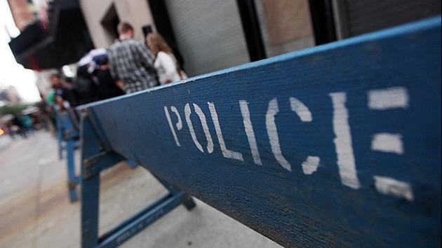 EE.UU.: Logran salvar al bebé secuestrado en Baltimore por un policía
