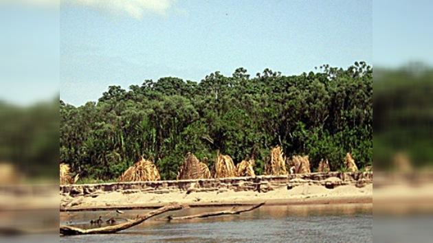 En Perú descubrieron tribu desconocida