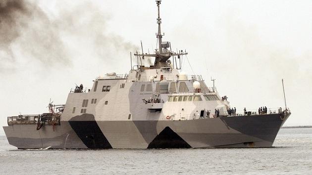 Los nuevos buques de la Marina de EE.UU., ¿inermes ante el abordaje de ciberpiratas?