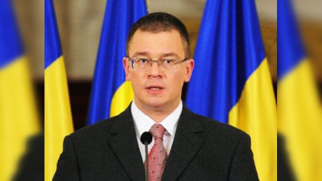 El jefe del servicio secreto rumano es designado como nuevo primer ministro del país