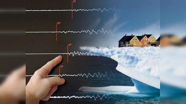 Científicos estudian impacto de los cambios climáticos en los terremotos