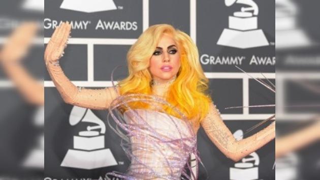 Lady Gaga, la reina de Facebook