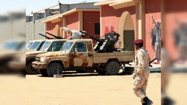 Rusia: Occidente trata de tapar en la ONU el asunto de las víctimas de la OTAN en Libia