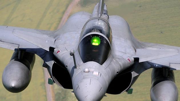 Francia pierde el concurso para suministrar cazas a Brasil