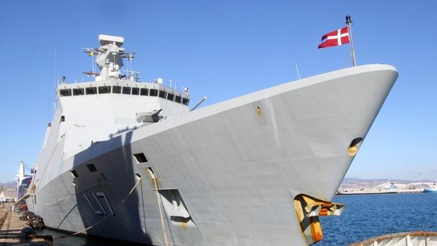 Dinamarca se une al sistema de defensa antimisiles de la OTAN en Europa