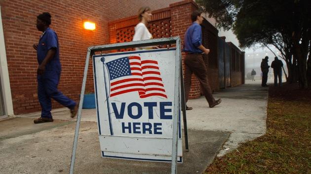 La estrategia republicana es 'oprimir el voto latino'