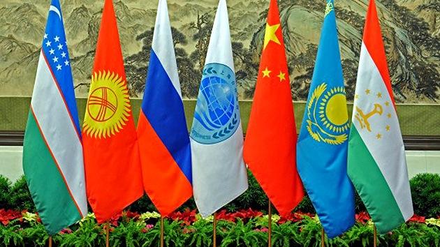 Rusia quiere expandir la Organización de Shanghái y aumentar su influencia mundial