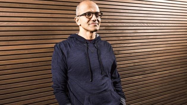 ¿Quién es el hombre que se ha hecho cargo de Microsoft?