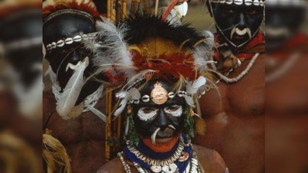 Turismo extremo: un alemán podría haber sido devorado por caníbales