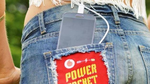 Tecnología: Duerma o baile, el calor del cuerpo y el movimiento cargarán su celular