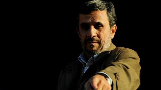 Ahmadineyad: La película antimusulmana es un complot diabólico de Israel para desatar una masacre religiosa