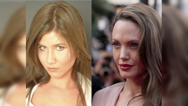 """Posible encuentro de las """"espías"""" rusas Jolie y Chapman"""