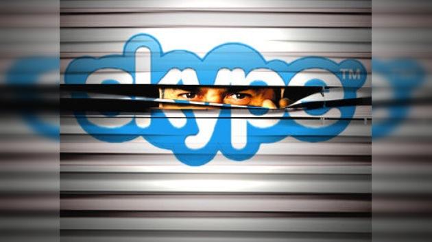 Skype no es tan 'absolutamente' seguro como se cree