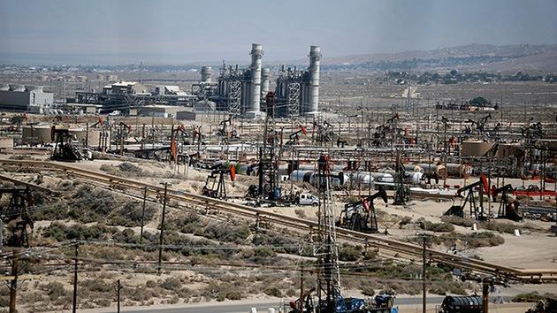 California: Fuga de agua contaminada por 'fracking' afecta a acuíferos de agua potable