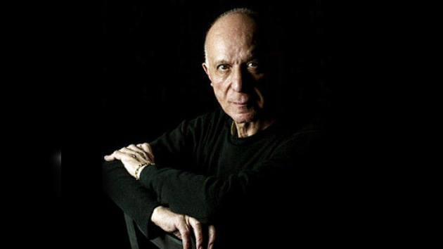 Fallece el mítico coreográfo francés Roland Petit con 87 años y la agenda repleta de giras
