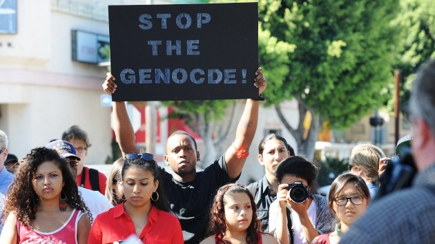 Protestas en Ferguson, ¿la 'punta del iceberg' de una crisis constitucional en EE.UU.?