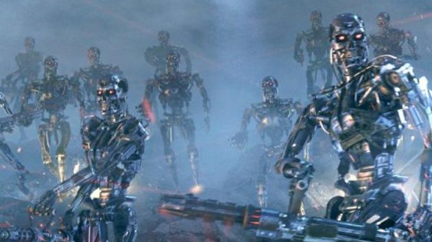 Robots asesinos y armas láser: Pentágono presenta plan de avance tecnológico
