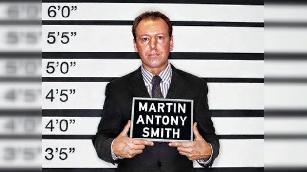 En España detienen a uno de los británicos más buscados