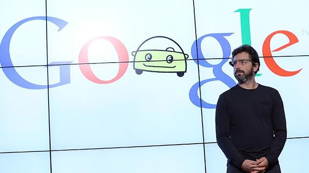 """El cofundador de Google: Los teléfonos inteligentes nos """"castran"""" de la vida social"""