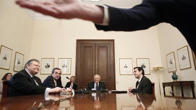 Negociaciones atascadas