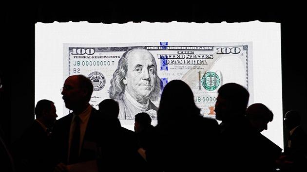 Economista de Wall Street: la actitud parasitaria de los banqueros derrumbará el dólar